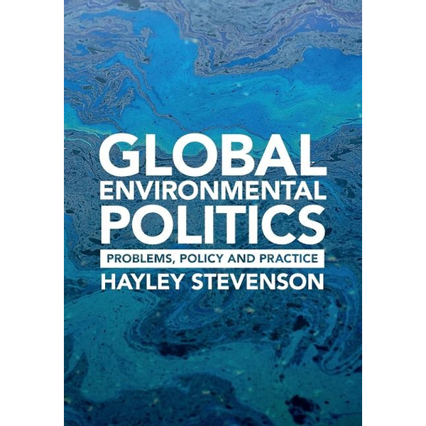 Stevenson, Hayley - Global Environmental Politics