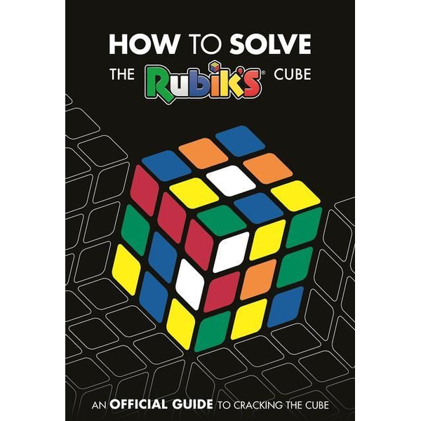 Harper Collins Publ. UK - How to Solve the Rubik's Cube