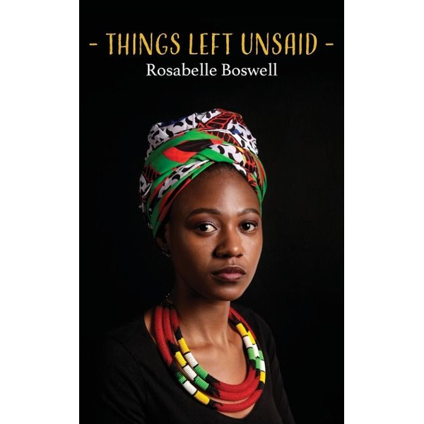 Boswell, Rosabelle - Things Left Unsaid