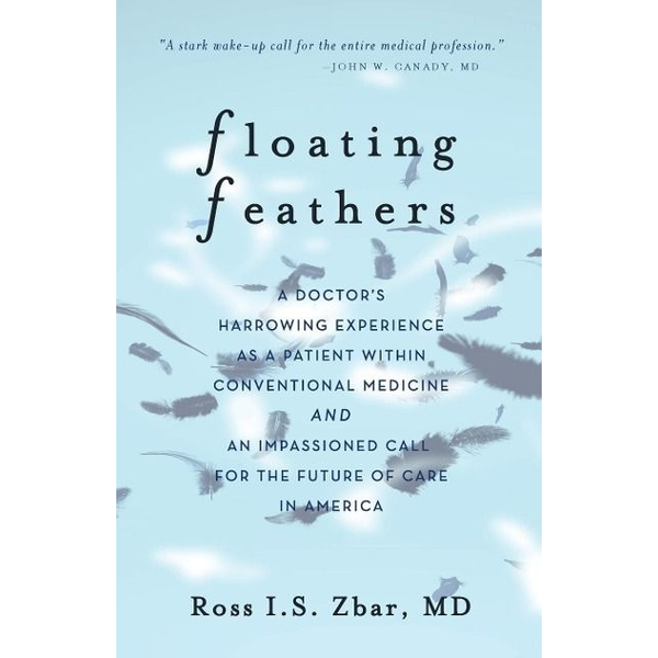 Zbar, Ross I. S. - Floating Feathers