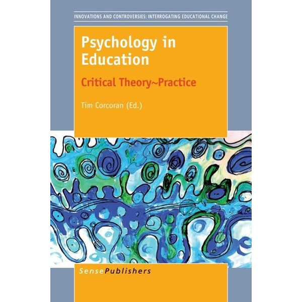 - ISBN Psychology in Education book Paperback