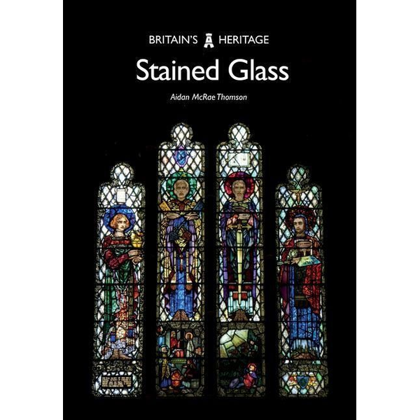 McRae Thomson, Aidan - Stained Glass
