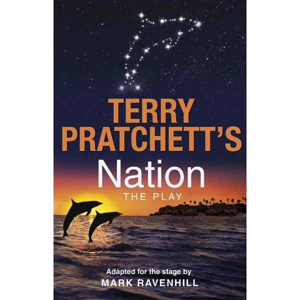 Ravenhill, Mark - Nation: The Play