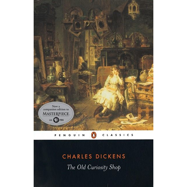 Dickens, Charles - ISBN The Old Curiosity Shop