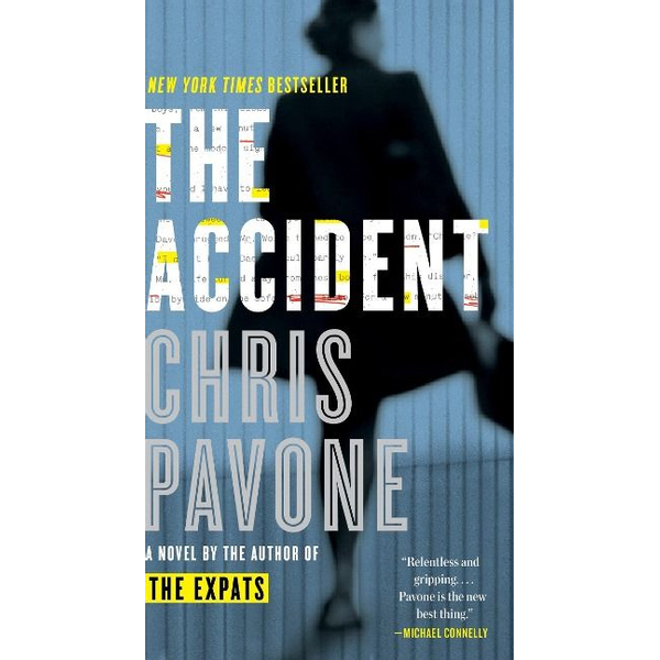 Pavone, Chris - ISBN The Accident