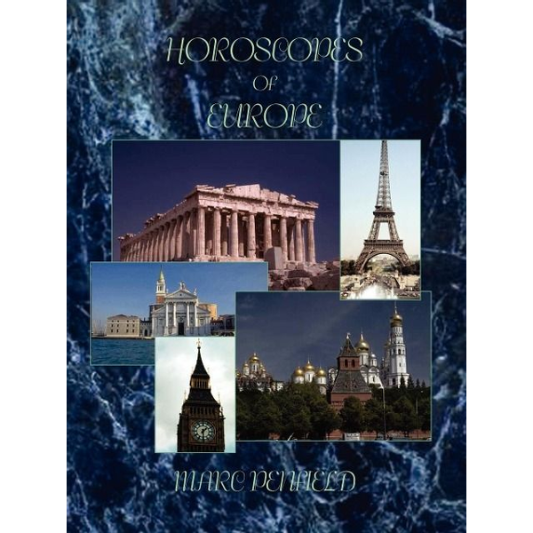 Penfield, Marc - Horoscopes of Europe