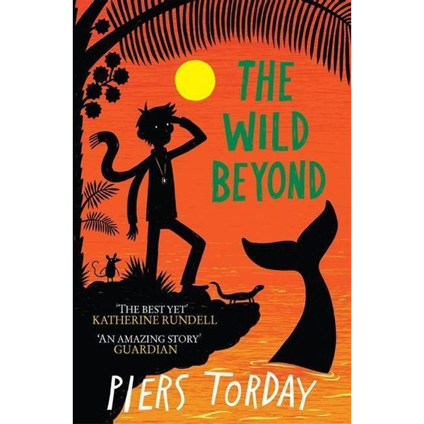 Torday, Piers - The Wild Beyond