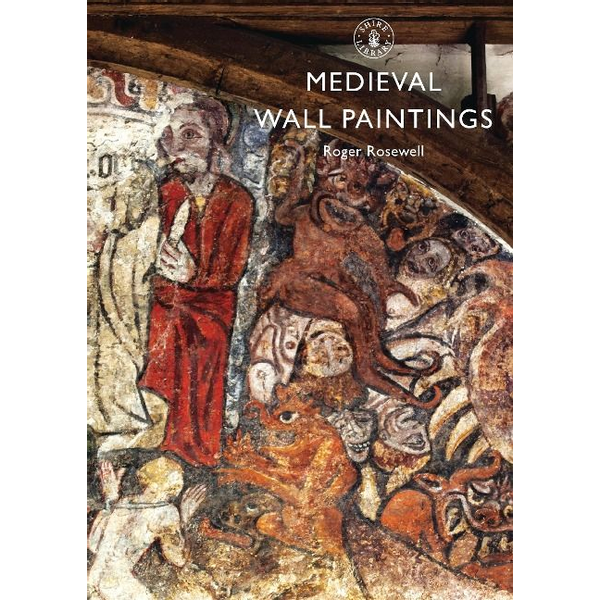Rosewell, Roger - ISBN Medieval Wall Paintings