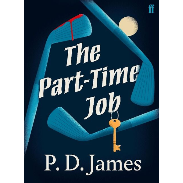 James, P. D. - ISBN The Part-Time Job book Paperback 48 pages