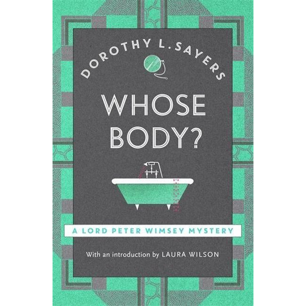 Sayers, Dorothy L - Sayers, D: Whose Body?