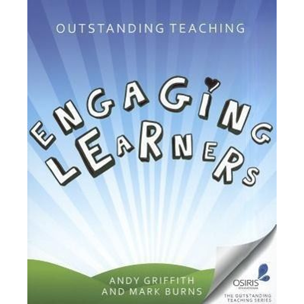 Griffith, Andy - Engaging Learners