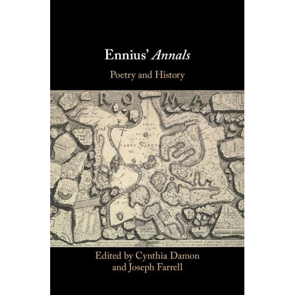 - Ennius' Annals: Poetry and History