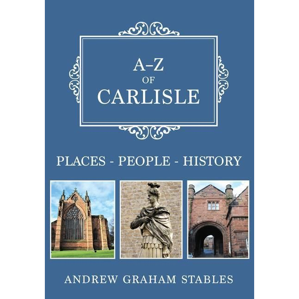 Stables, Andrew Graham - A-Z of Carlisle