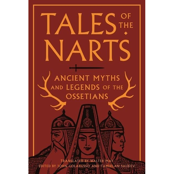 - Tales of the Narts