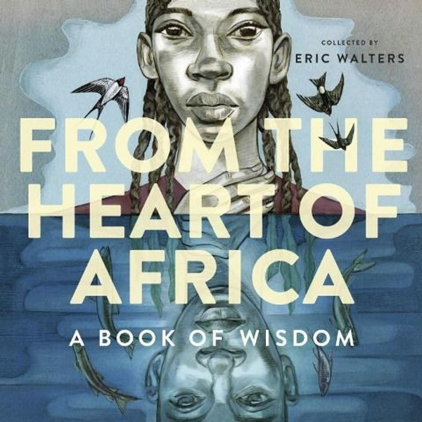 James Buckley, Jr. - ISBN From the Heart of Africa