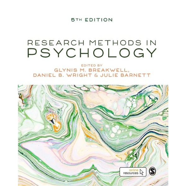 - Research Methods in Psychology