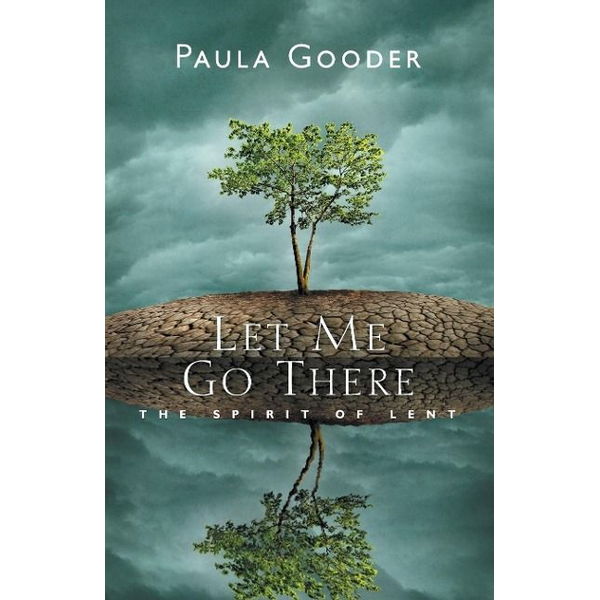 Gooder, Paula - Let Me Go There