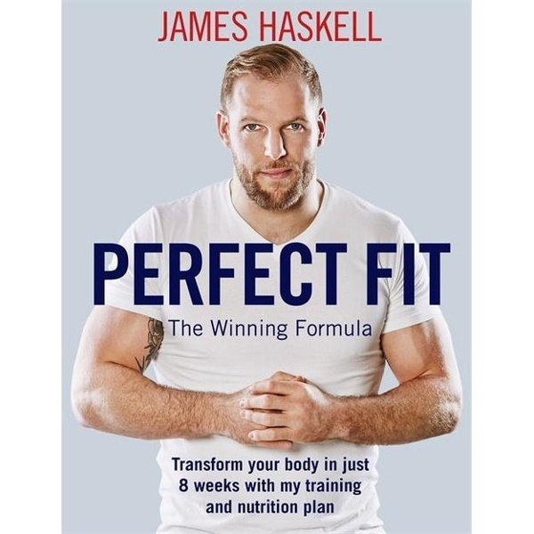 Haskell, James - Hachette UK Perfect Fit: The Winning Formula book English Paperback 304 pages
