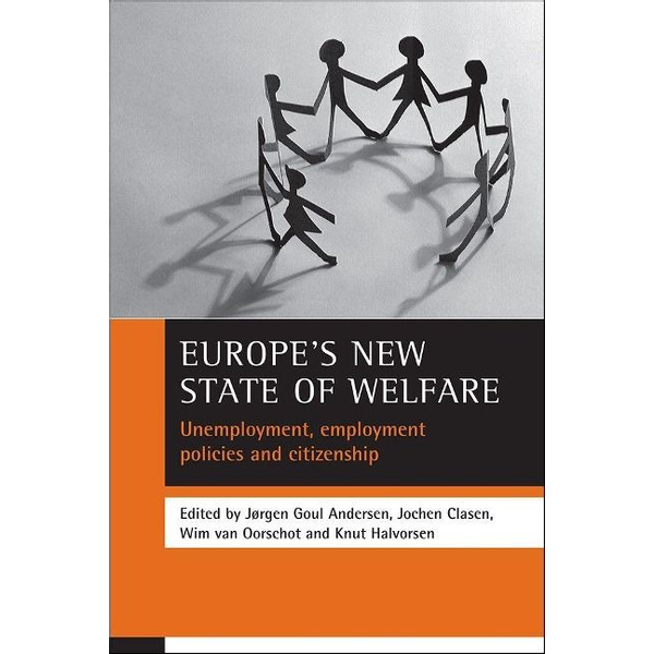 - Europe's new state of welfare
