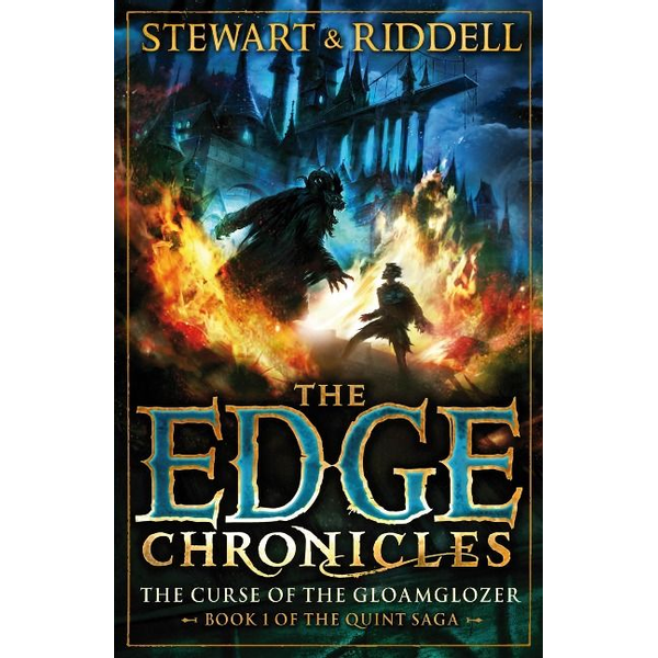 Stewart, Paul - Stewart, P: The Edge Chronicles 1: The Curse of the Gloamglo