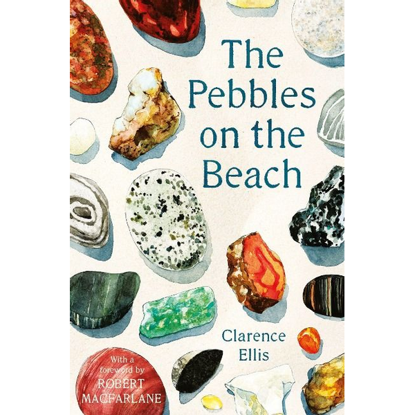 Ellis, Clarence - ISBN The Pebbles on the Beach book Paperback 240 pages