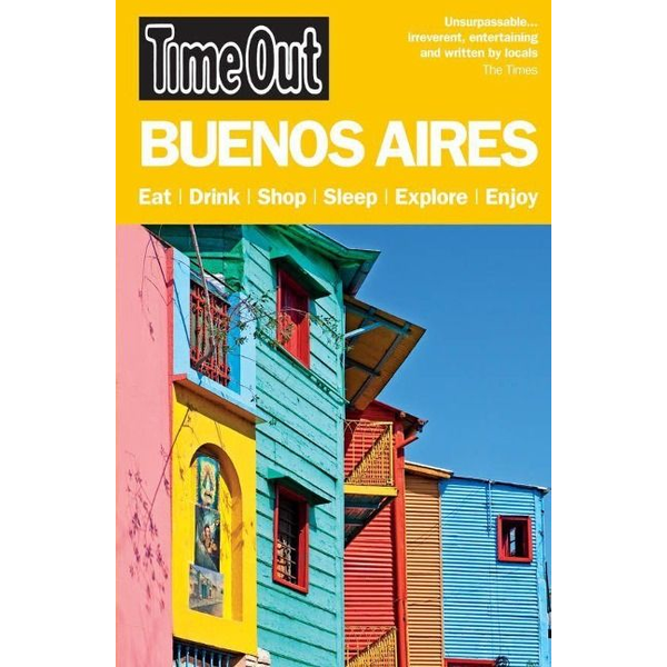 - Time Out Buenos Aires