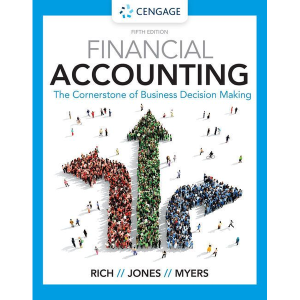 Rich, Jay S. - Financial Accounting