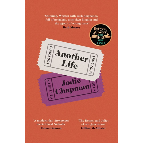 Chapman, Jodie - Another Life