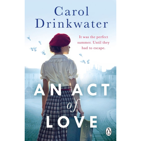 Drinkwater, Carol - An Act of Love