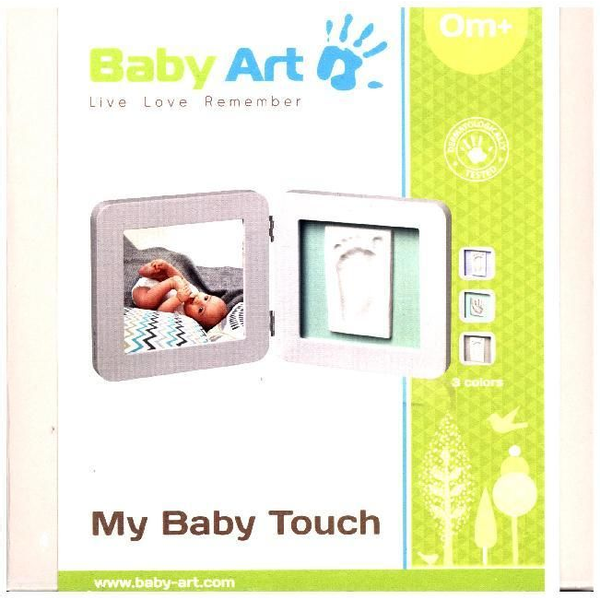 - Baby Art My Baby Touch