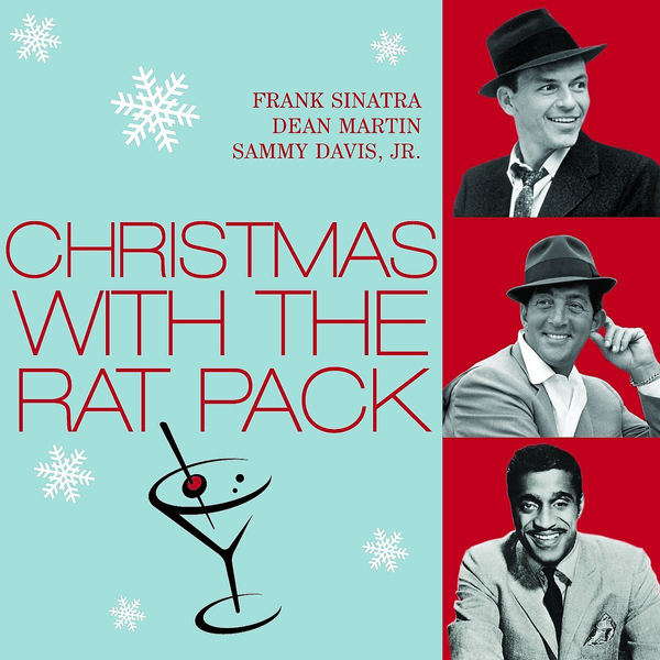 Various - Christmas With The Rat Pack