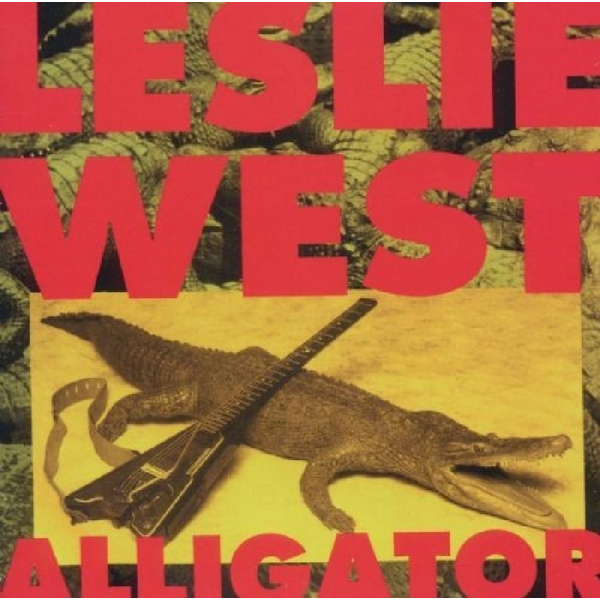 West,Leslie - Alligator