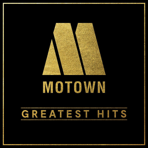 Various - Motown Greatest Hits [2019]