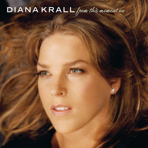 Krall,Diana - From This Moment On