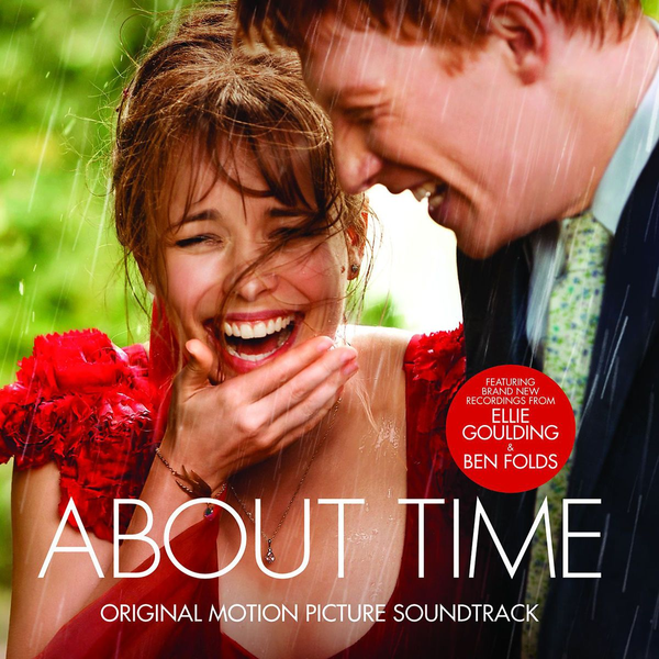 OST/Various - About Time [Original Motion Picture Soundtrack] [2013]