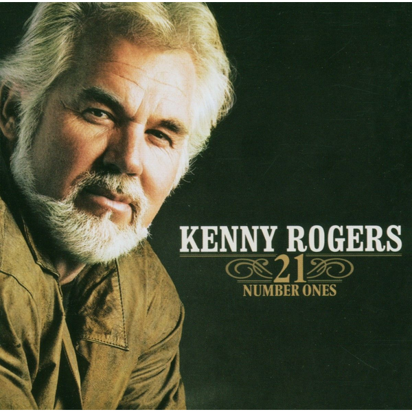 Rogers,Kenny - 21 Number Ones