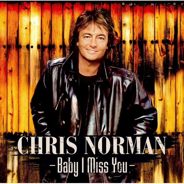 Norman,Chris - Baby I Miss You