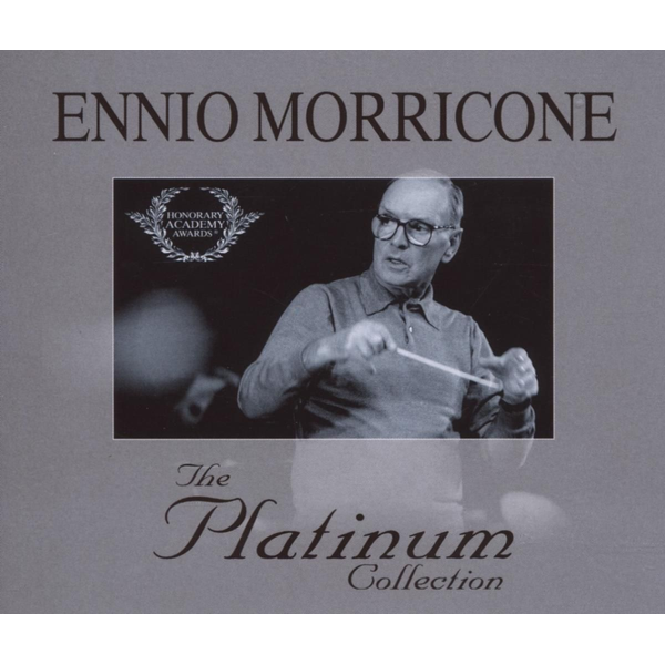 Morricone,Ennio - Platinum Collection: Original Soundtrack