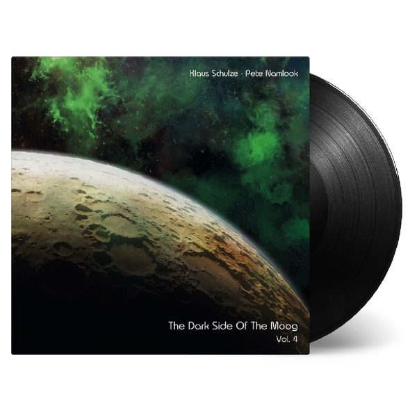 Schulze,Klaus - Dark Side of the Moog, Vol. 4: Three Pipers at the Gates of Dawn