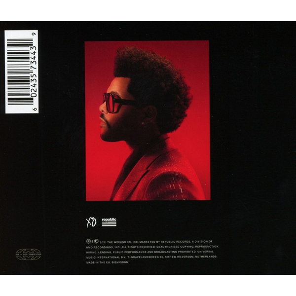 Weeknd,The - The Highlights