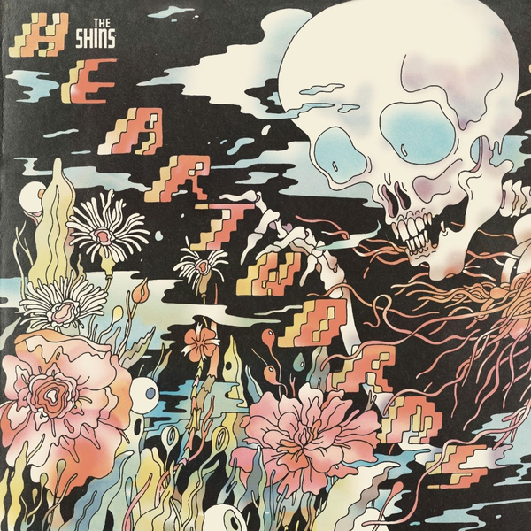 Shins,The - Heartworms