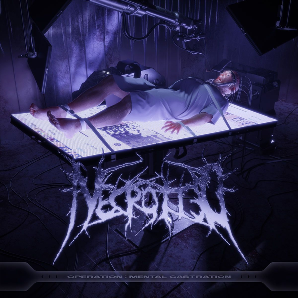Necrotted - Operation: Mental Castration