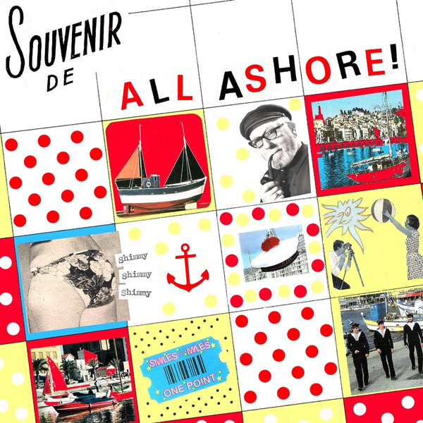 All Ashore! - Stayin' Afloat