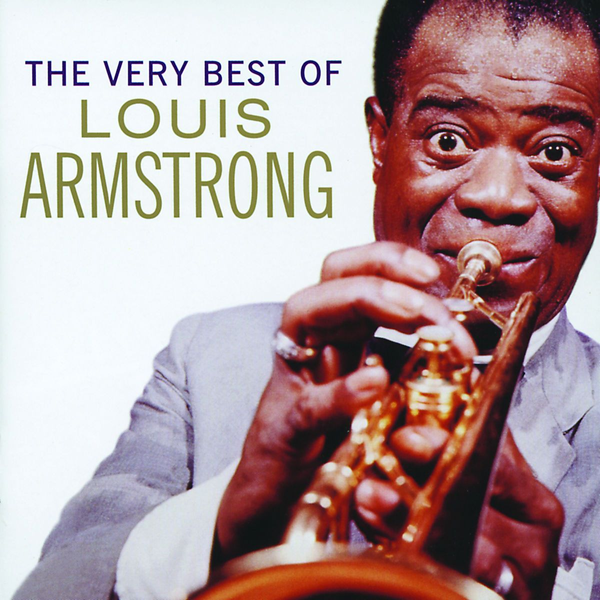 Armstrong,Louis - The Very Best Of Louis Armstrong