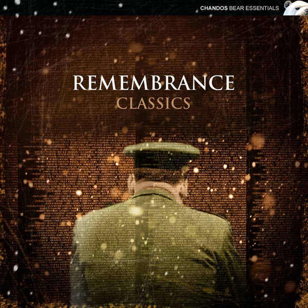 Terfel/Hickox/Bamert/LSO/BBCP - Remembrance Classics