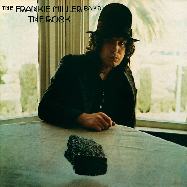 Frankie Miller Band - The Rock (Collector's Edition)