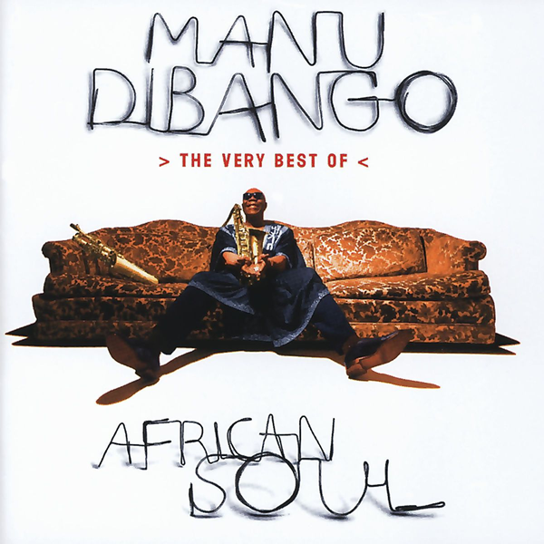Dibango,Manu - BEST OF,VERY