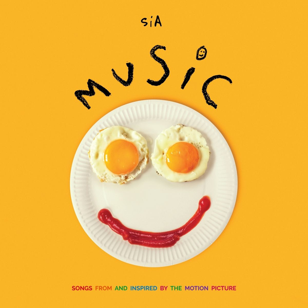 Sia - MUSIC-Songs From And Inspired By The Motion Pictur