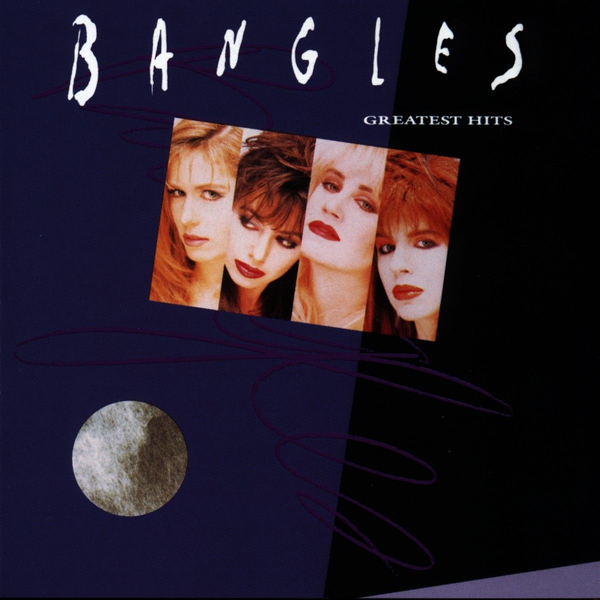 Bangles,The - Greatest Hits
