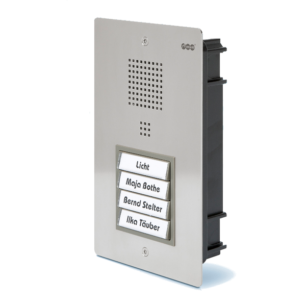 - Auerswald TFS-Dialog 304 security access control system 0.02 - 0.05 MHz